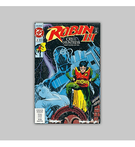 Robin III: Cry of the Huntress 4 1993