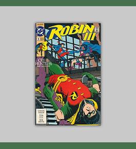 Robin III: Cry of the Huntress 5 1993