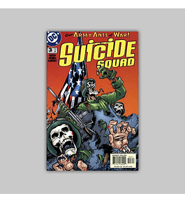 Suicide Squad 3 2002