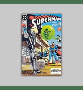 Superman (Vol. 2) 46 1990