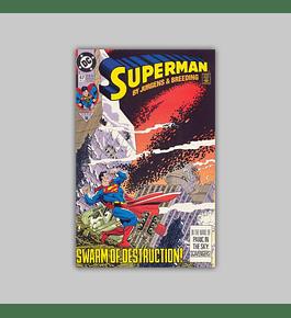 Superman (Vol. 2) 67 1992