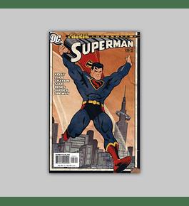 Superman (Vol. 2) 226 2006
