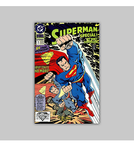 Superman Special 1 VF (8.0) 1992