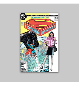 The Man of Steel 2 1986