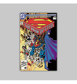 The Man of Steel 3 1986