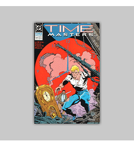 Time Masters 1 1990
