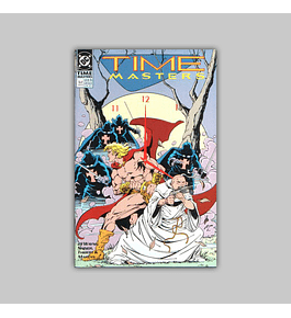 Time Masters 5 1990