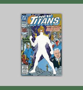 The New Titans 96 1993