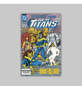 The New Titans 98 1993