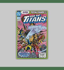 The New Titans 90 1992