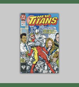 The New Titans 94 1993
