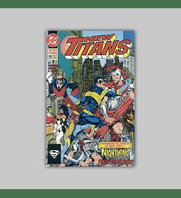 The New Titans 95 1993