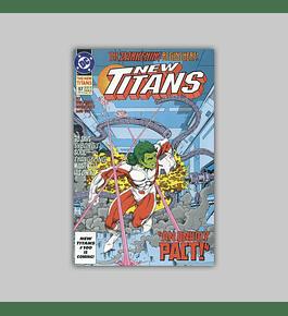 The New Titans 97 1993