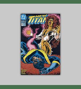 The New Titans 101 1993