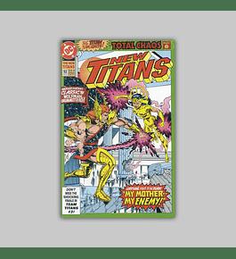 The New Titans 92 1992