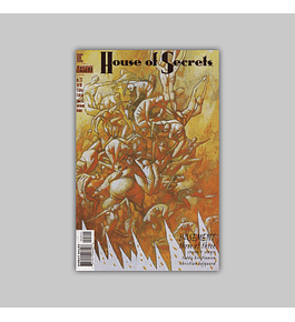 House of Secrets 23 1998