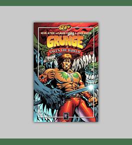 Gen13: Grunge Saves the World! 1999