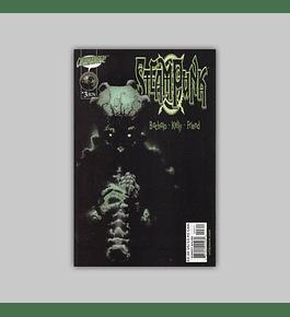 Steampunk 3 2000