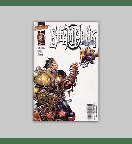 Steampunk 2 2000