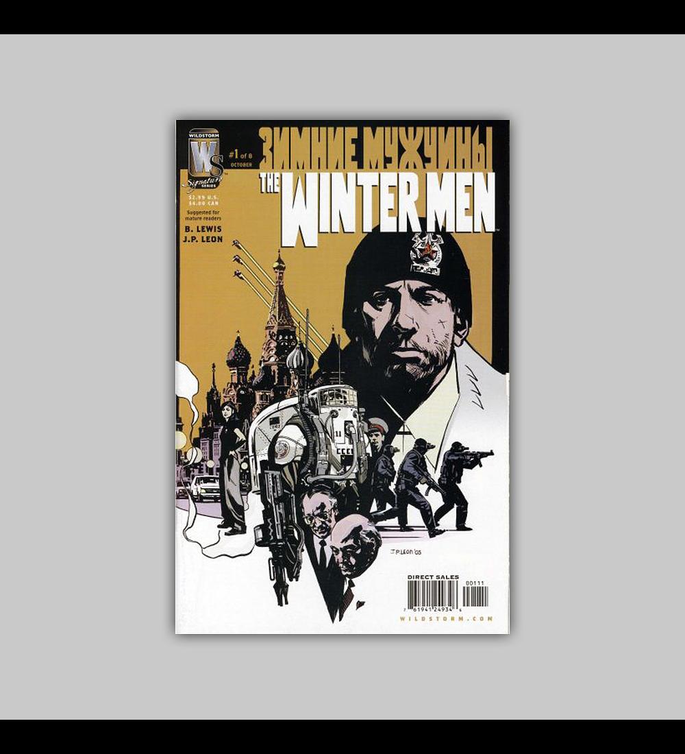 Winter Men 1 2005