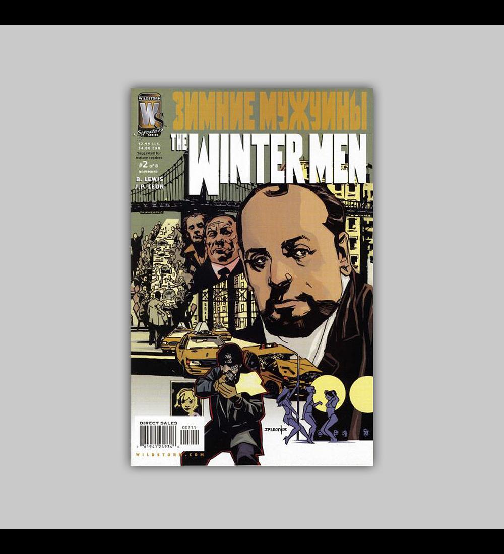 Winter Men 2 2005