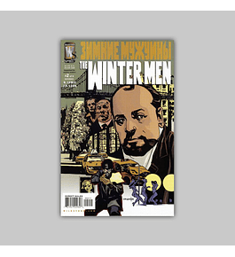 Winter Men 2 2005