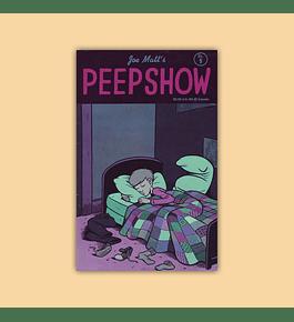 Peepshow 9 1996
