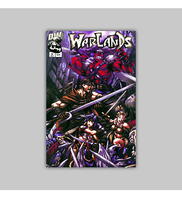 Warlands: Age of Ice 9 2002