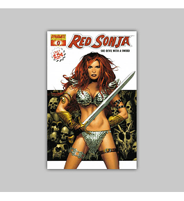 Red Sonja 0 A 2005