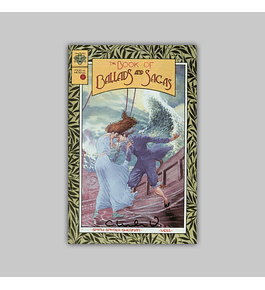 The Book of Ballads and Sagas 3 1997