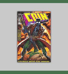 Cain 1 1993