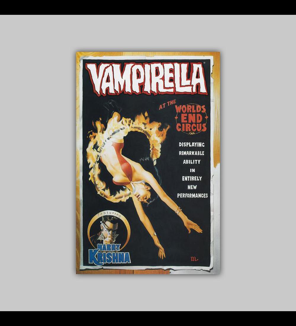 Vampirella 7 2002