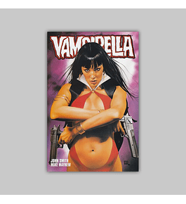 Vampirella 6 2002