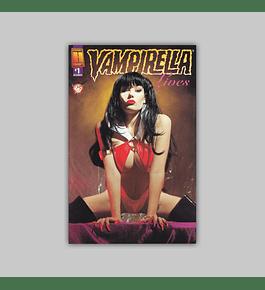 Vampirella Lives 1 1996