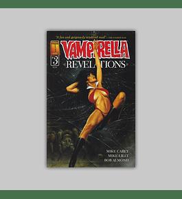 Vampirella: Revelations 3 A 2006