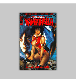Vengeance of Vampirella 6 1994