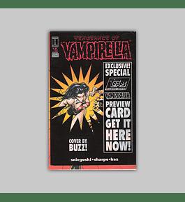 Vengeance of Vampirella 8 1994