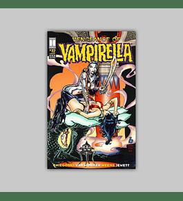 Vengeance of Vampirella 12 1995