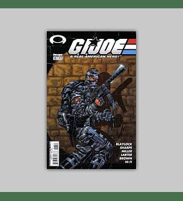 G. I. Joe 13 2002