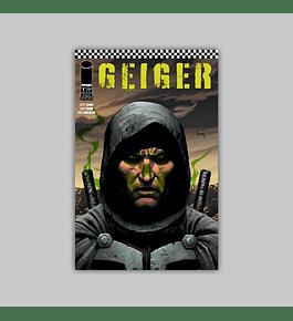 Geiger 1 Glow In the Dark 2021