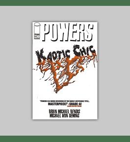 Powers 22 2002