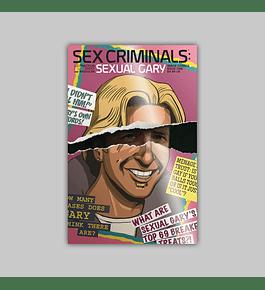 Sex Criminals: Sexual Gary Special 2020