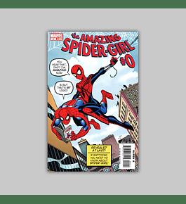 Amazing Spider-Girl 0 2006