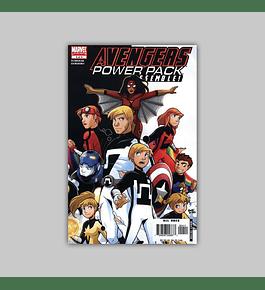 Avengers Power Pack 4 2006