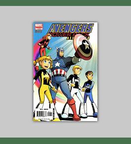 Avengers Power Pack 1 2006