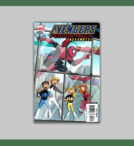 Avengers Power Pack 3 2006