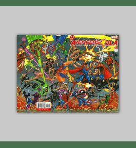 Avengers/JLA 2 2003