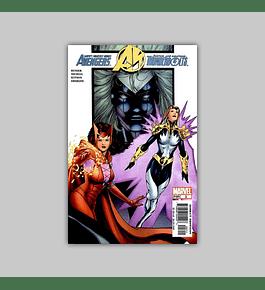 Avengers/Thunderbolts 2 2004