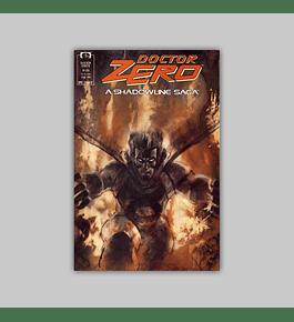 Doctor Zero 2 1988