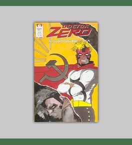 Doctor Zero 4 1988